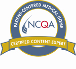 NCQA Patient Centered Medical Home Certified Content Expert PCMH